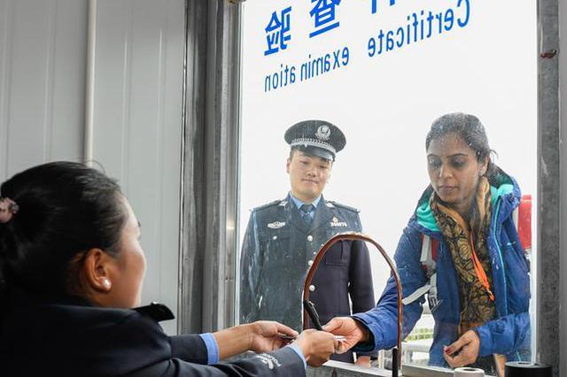 重庆出入境办证厅中秋节国庆节安排出炉