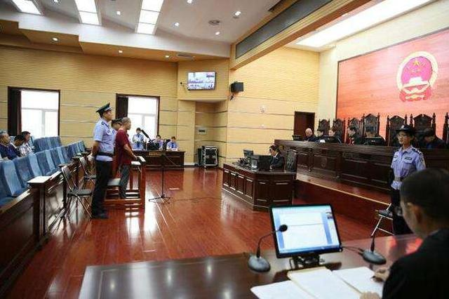 重庆市法院目前已审结各类环境资源案件4764件