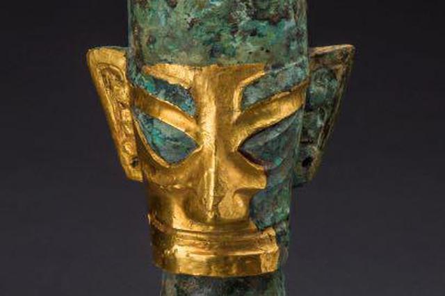 青铜重器重庆集结 见证《史记》中的大西南