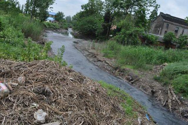 重庆一区环保局因对水库污染怠于履职被发检察建议书