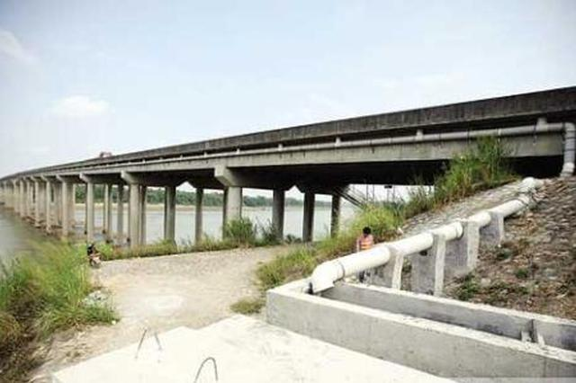 北碚龙凤溪大桥紧急抢修施工 9月25日-30日交通管制