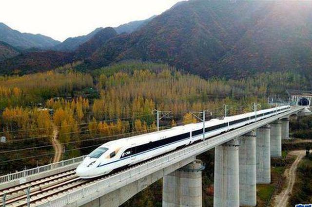 这场铁路领域的专业聚会 对重庆意味着什么?