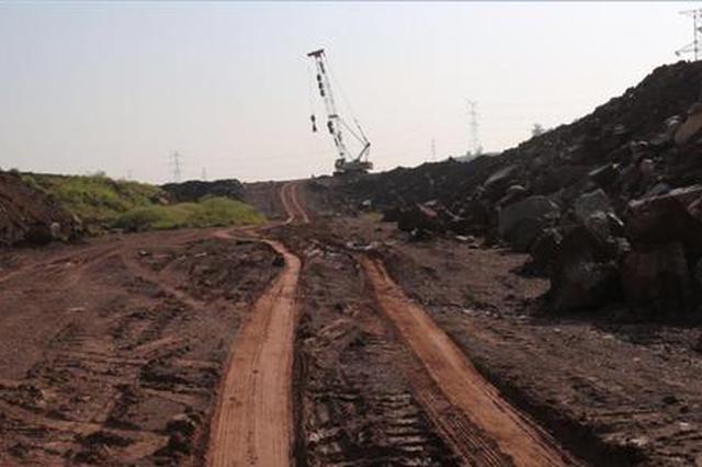 两江新区渝开大道一期开工建设 2020年建成