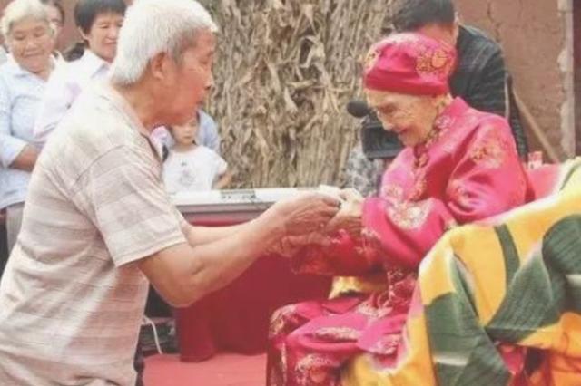 截至今年10月 重庆江津百岁老人已达173位