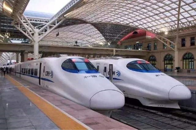重庆将建半小时铁路公交圈 分两期完成目标