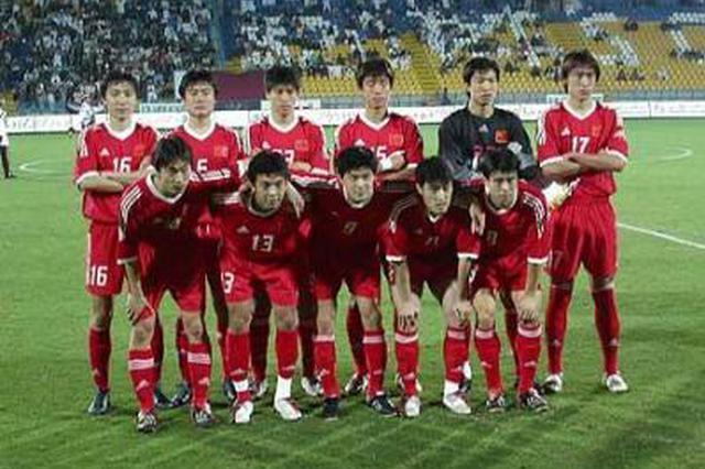希丁克11月將率國奧隊在重慶萬州參加錦標賽