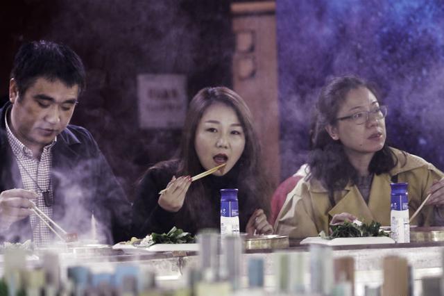第十屆重慶火鍋節落幕 4天時間超50萬人現場用餐