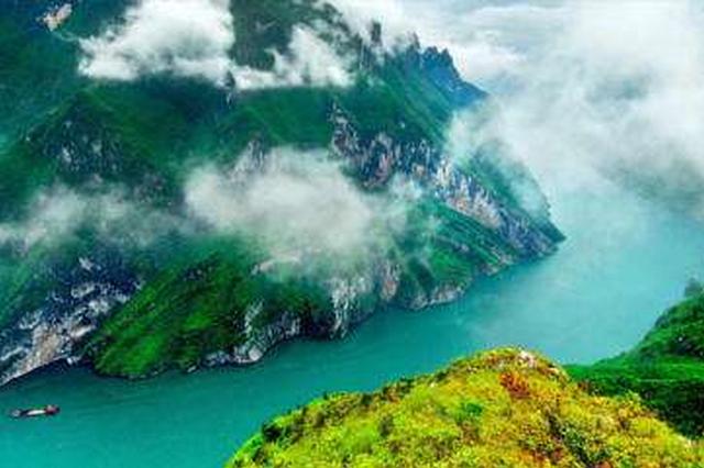 重庆14区县特色旅游资源集中亮相长江三峡旅游节