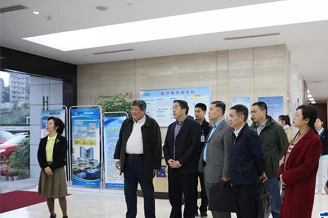 重庆:多层次多样化的医疗服务格局雏形初现