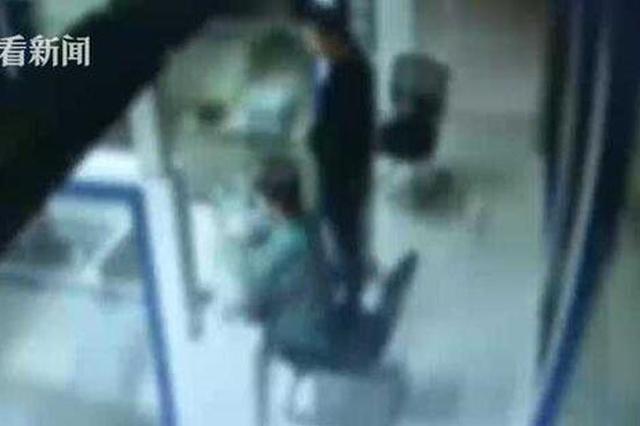 囧!夫妻盗用女孩照片沿街乞讨 不料被她亲妈撞见了
