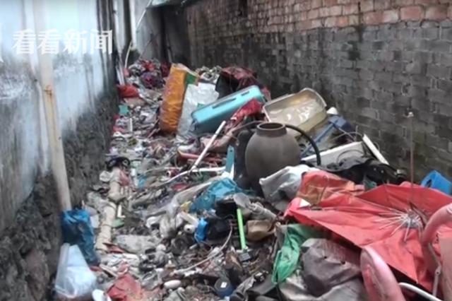 五旬男子丢失手机与家人失联 靠捡垃圾度过3年