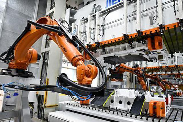 重庆:汽车产业新动能 新能源汽车项目快速推进