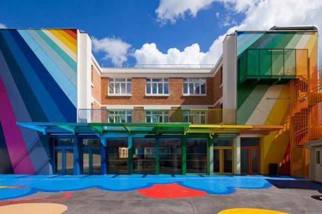 重庆:公办园和普惠性幼儿园在园幼儿占比超八成