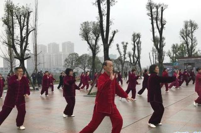 重庆大足区2018年十大重点民生项目正式投用