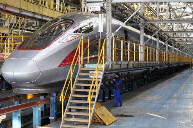 重庆将首次开行到福建厦门、浙江温州的高速动车组