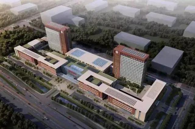 重庆成立国际医学创新中心 推动医学创新项目孵化