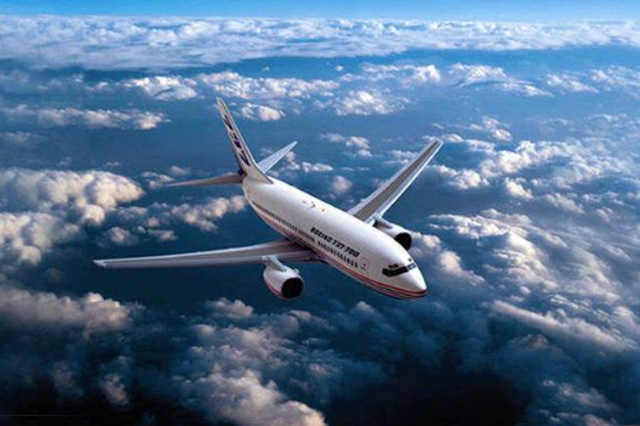 重庆开通至缅甸曼德勒包机直航 单程飞行约2.5小时