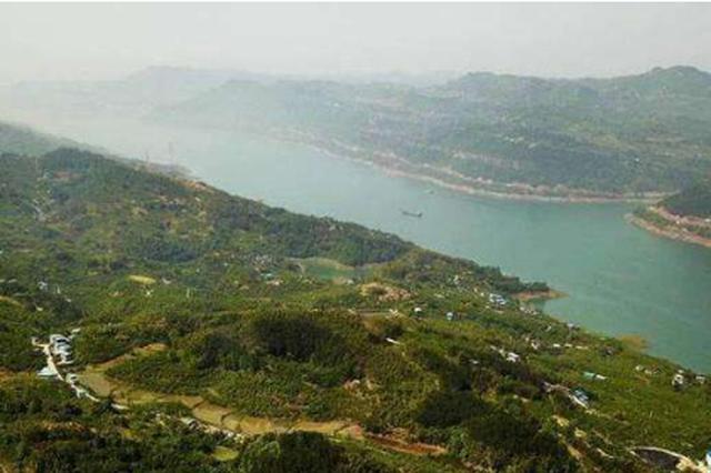 """重庆主城以""""两江三谷四山""""为试点区域开展生态修复"""