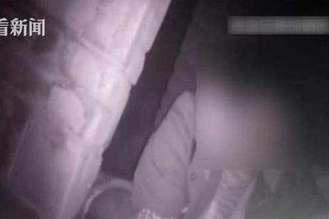 重庆一孕妇腹痛以为拉肚子 不料孩子在茅厕意外降生