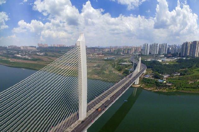 今年主城将新增公厕720座 打造双碑大桥等景观照明