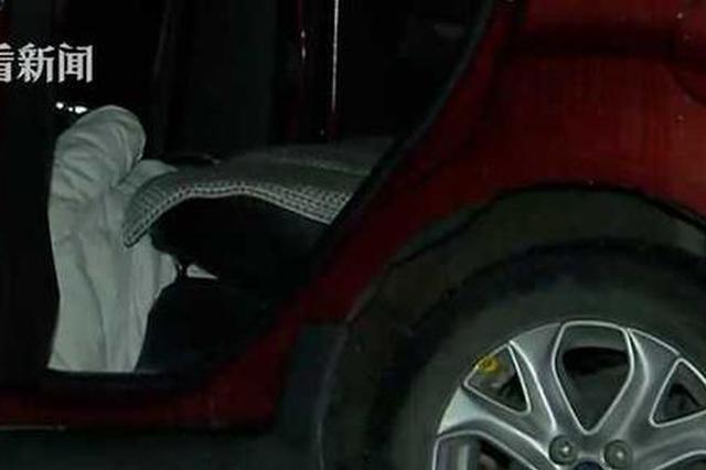 男子喝酒喝丢了同伴 最后在自己车后座找到朋友尸体