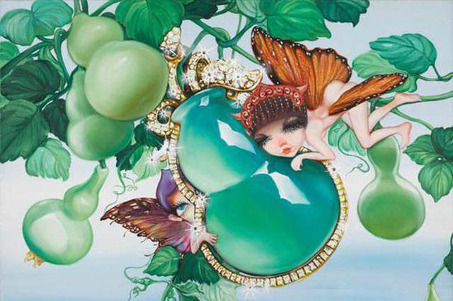 重庆青年艺术家油画展将于1月20日在正式开展