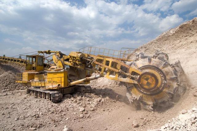重庆全流程严管采矿行为 自然保护区内矿权全部退出