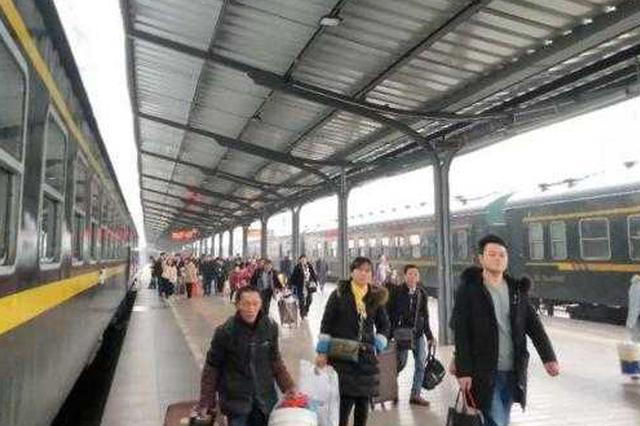 春节游客接待前60名城市:重庆排第一