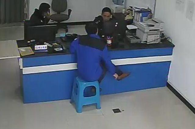 参?#37193;?#23476;手机被偷不报警 这波操作让他悔惨了