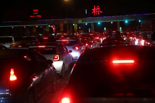 26日起重庆9个区县设ETC临时服务点 可办渝籍卡ETC业务