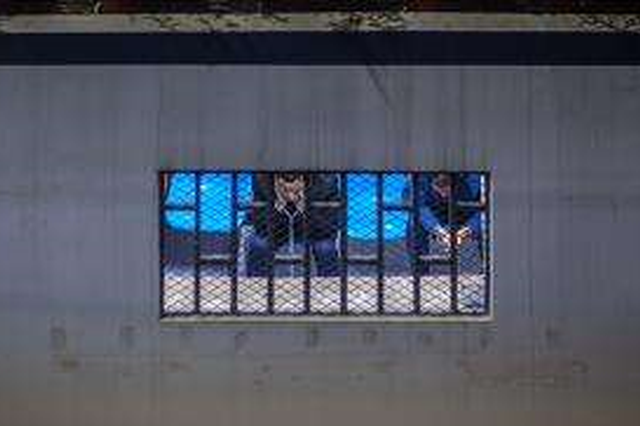 重庆一贩毒漏犯被检察机关?#21290;?一审被判死缓