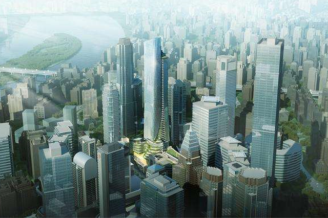 今年重大建设项目投资约2.2万亿 积极吸引社会资本
