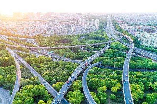 大内高速2021年通车 大足至内江驾车约1小时