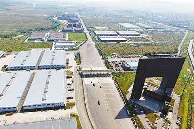 """重庆:用好""""21条举措""""加快综保区创新升级"""