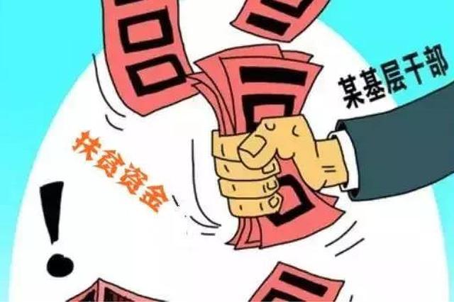 2019年2月全市扶贫领域腐败和作风问题查处情况通报