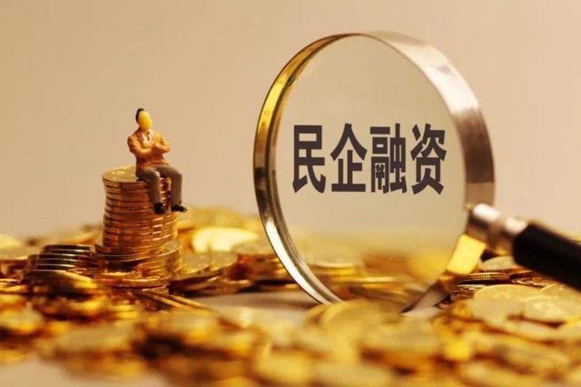 重庆将在全市范围内开展民营企业融资创新专项行动