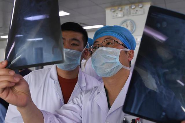 清明节重庆主城区各大医院门诊时间有变