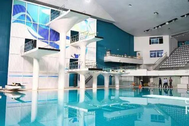 世锦赛跳水选拔赛将在重庆开战 施廷懋等将悉数出战