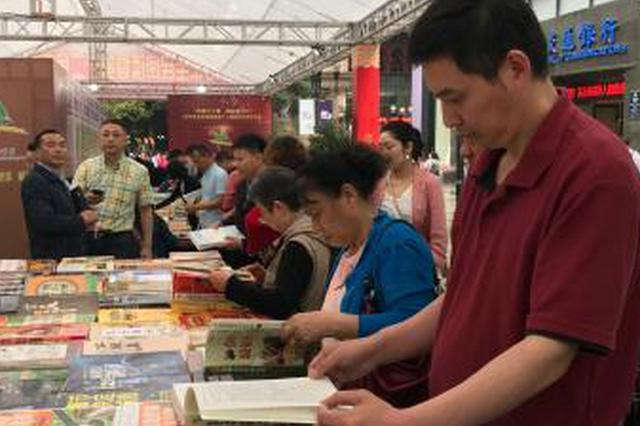 重庆以371项阅读推广活动助力全民阅读