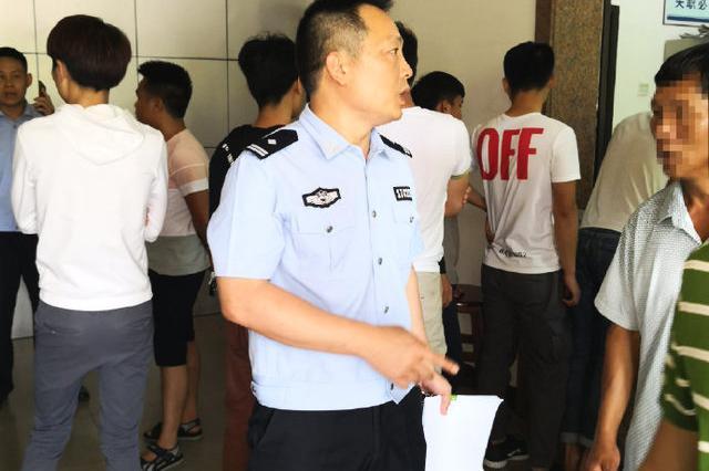 重庆一季度破获电信诈骗案件近8000起 遇到这些情形得留心