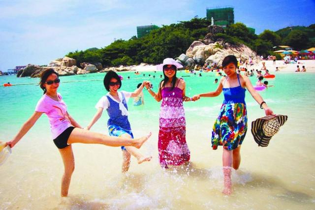 预计五一假期全国出游人次超1.6亿 比清明假期高50%