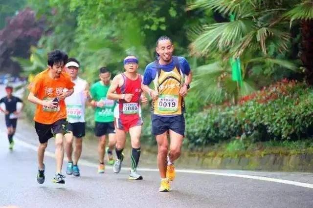 铁山坪森林半程马拉松赛周六开跑 部分路段交通限制