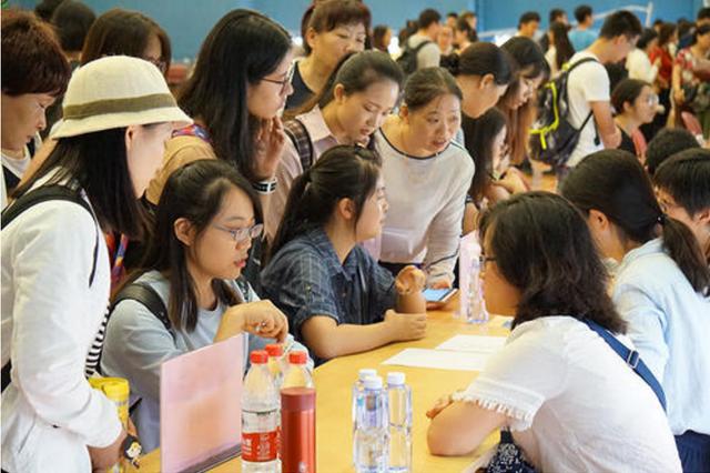 5月9日开始报名!重庆启动2019年高职院校招生工作