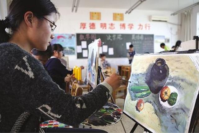 注意!重庆多所重点中学发布体艺特长生招生简章
