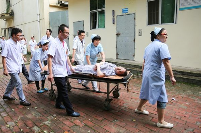 重庆将开展多场应急预案演练 提高自救互救能力