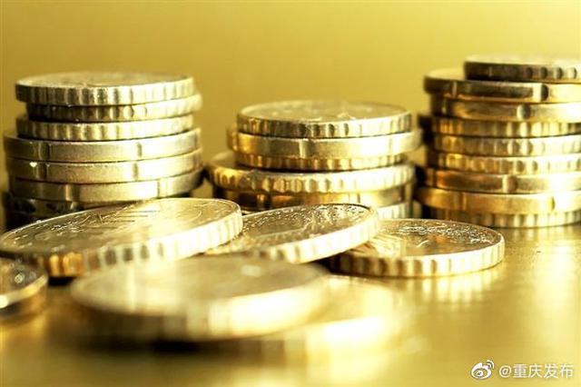 重庆前四个月进出口总值达1740.6亿元 增长逾两成