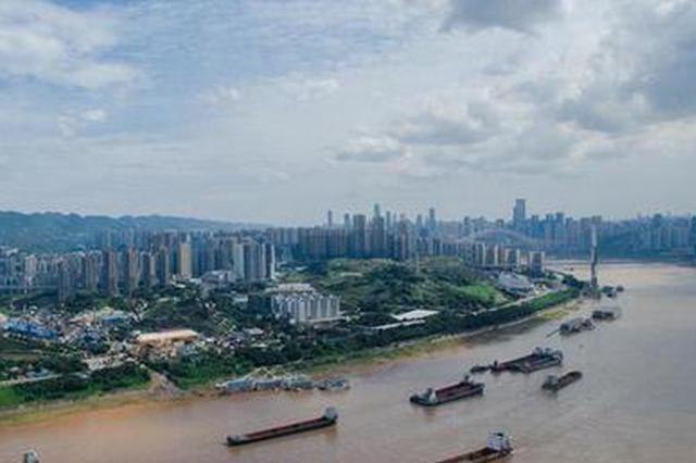 5条将开建的轨道交通项目 会为重庆带来什么?