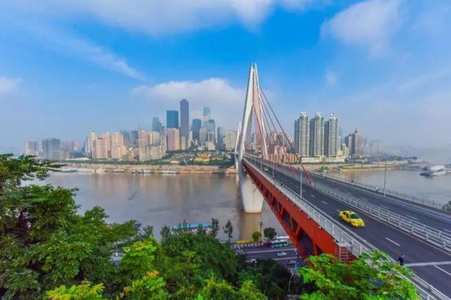 不再爬坡上坎!东水门长江大桥下半年要装三部电梯