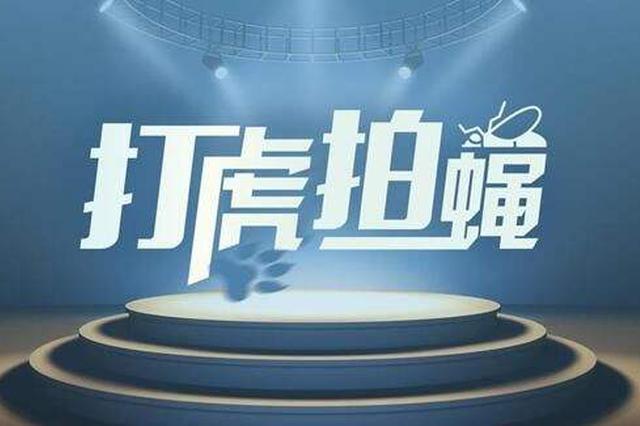 市商务委员会规划发展处副处长蒋晓兵接受审查调查