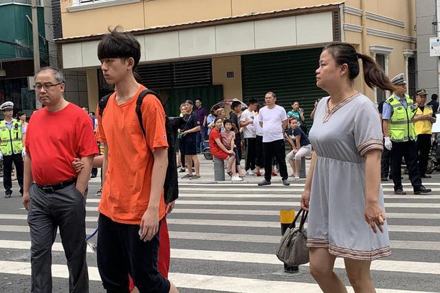本月12日重庆中考开考 联招计划招生48440人